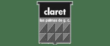 colegio claret las palmas de gran canaria logo