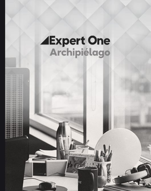 Expert One Archipiélago