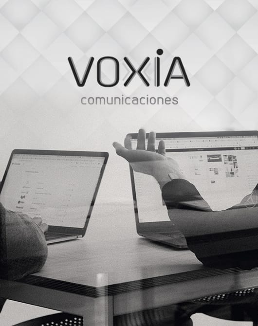 Voxia Comunicaciones